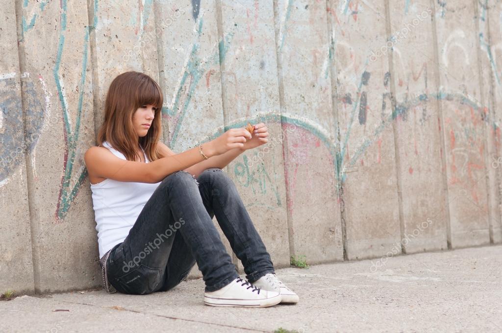 Issues Urban Teen 117