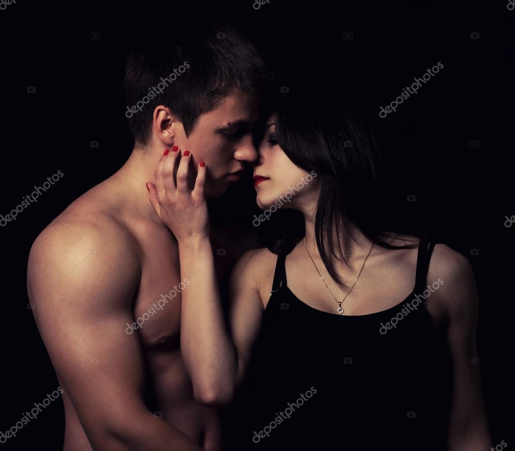 Російський секс і любов молодої парочки 24 фотография