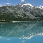 Alaska scenery — Stock Photo