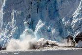 Alaska-landschaft — Stockfoto