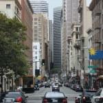 Downtown — Stock Photo #2356071
