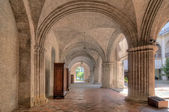 Monastery of San Francisco de Asis (Saint Francis of Assisi) in Havana — Stock Photo
