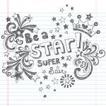 Hand-Drawn Sketchy Doodles — Stock Vector #14554141