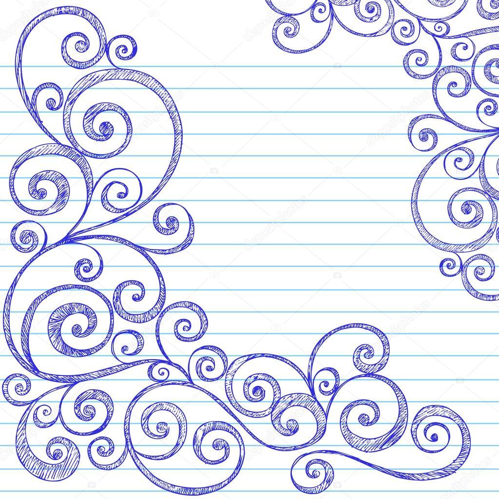 Рисунки для люневильской вышивки