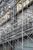 Building project — Zdjęcie stockowe