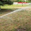 Lawn Irrigation — Stock Photo #28857341
