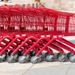 图库照片: Shopping Cart