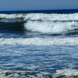 Ocean Waves at the Beach — Stock Photo