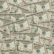 US Ten Dollar Bill Background — Stock Photo #39987267