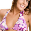 Bikini Woman — Stock Photo #16627837