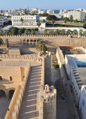 Ribat of Sousse. Tunisia. — Stock Photo
