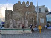 Views of Sousse — Stock Photo
