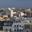 Top view of Sousse. Tunisia. - Stock Photo