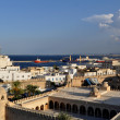 Top view of Sousse.Tunisia. — Foto Stock