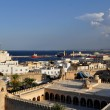 Top view of Sousse.Tunisia. — Foto de Stock