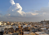 Medina in Sousse — Stock Photo