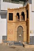 Tunis. Kairuan. Medina. — Stock Photo