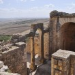 Stock Photo: Dougga