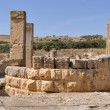 Dougga — Stock Photo