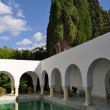 Villa Sebastian. Hammamet. Tunis. — Stock Photo #20030449