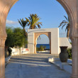Hammamet.Tunis. — Stock Photo