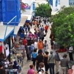Sidi Bou Said. Tunis. — Stock Photo #23573501