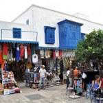 Sidi Bou Said. Tunis. — Stock Photo #23573523