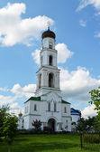 Raif monastery.Kazan. Russia — Stock Photo