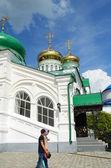 Raif monastery.Kazan. Russia — Stockfoto