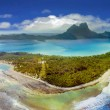 Bora Bora — Stock Photo