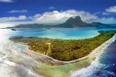 Bora Bora — Stock Photo