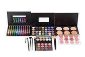 Makeup kit — Stock Photo