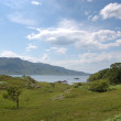 Loch Morar — Stock Photo