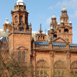 Kelvingrove Art Gallery — Stockfoto