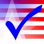 Voting — Stock Photo