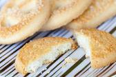 バター クッキー — ストック写真