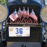 Постер, плакат: Auburn Classic Car