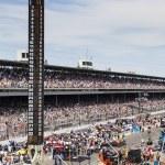 Brickyard 400, 2012 — Stock Photo