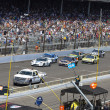 Brickyard 400, 2012 — Stock Photo #13151587