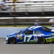 Brickyard 400, 2012 - Stock Photo