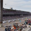 Stock Photo: Brickyard 400, 2012