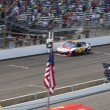 Brickyard 400, 2012 — Stock Photo
