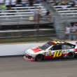Brickyard 400, 2012 — Stock Photo #13151694