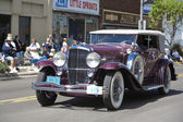 Duesenberg Classic Car — Stock Photo