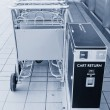 Cart return — Photo