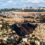 Jerusalem — Stock Photo #21655507