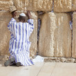 Western Wall — Stock Photo #27013583