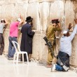 Western Wall — Stock Photo #27013609