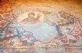 напольная мозаика — Стоковое фото