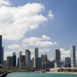 Downtown Chicago — Stock Photo #3967733